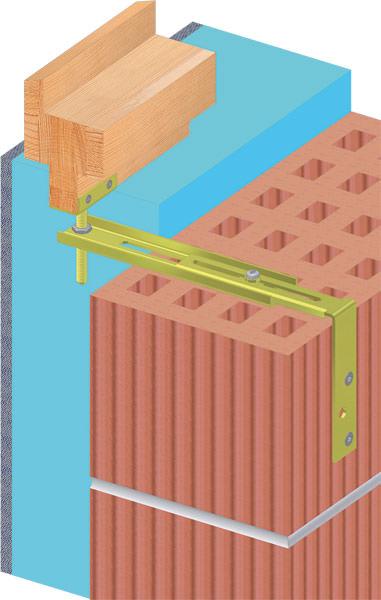 Ganzheitliche Konzepte Zur Befestigung Von Bauelementen