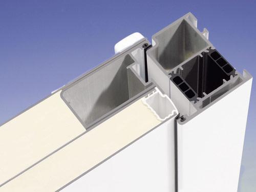 Bevorzugt Haustür-Renovierung: große Wirkung - wenig Aufwand | undichte NQ41