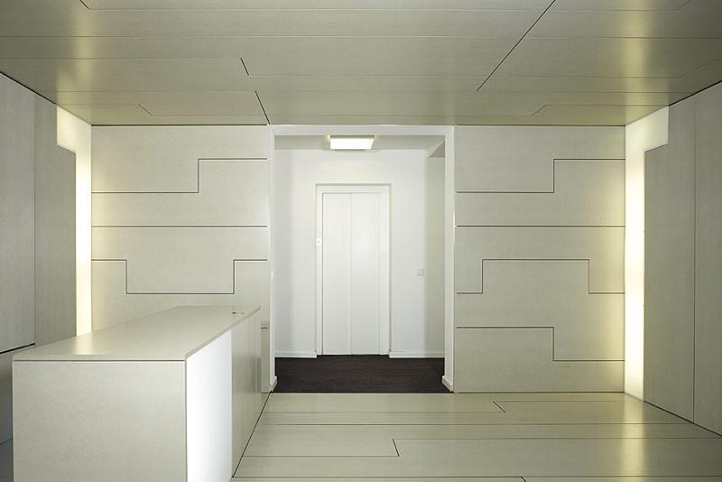 innenarchitektur mit faserzement oder die kunst der fuge. Black Bedroom Furniture Sets. Home Design Ideas
