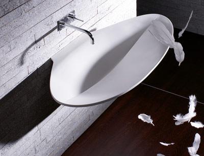 red dot design award f r burgbads pli und lavo mineralgu waschtisch. Black Bedroom Furniture Sets. Home Design Ideas
