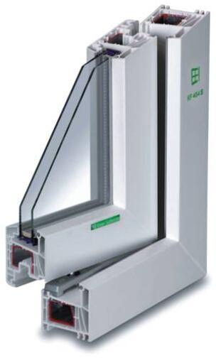 Kunststoff-Fenster, Kunststofffenster