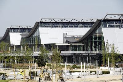 Standardhalle