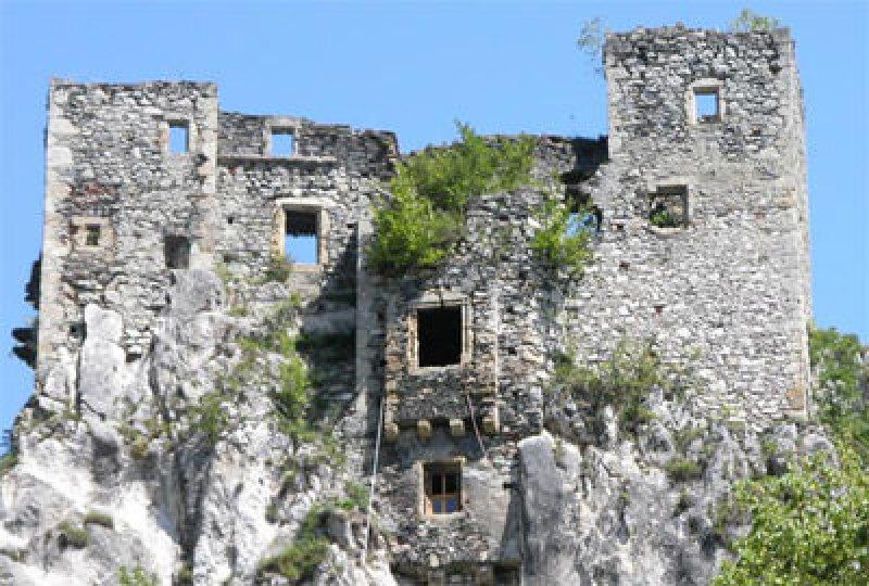 Burgruine Schachenstein