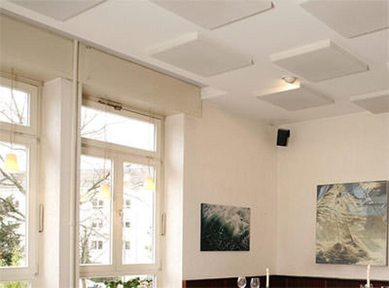 farbe auf die ohren schallabsorbierender schaumstoff in. Black Bedroom Furniture Sets. Home Design Ideas