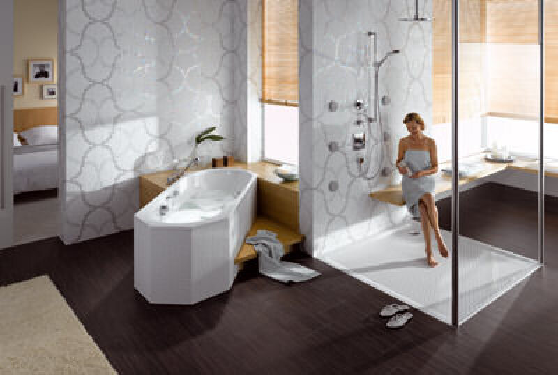Universal Design Bad Verbindet Generationen | Generationenbad Mit ... Design Badezimmer