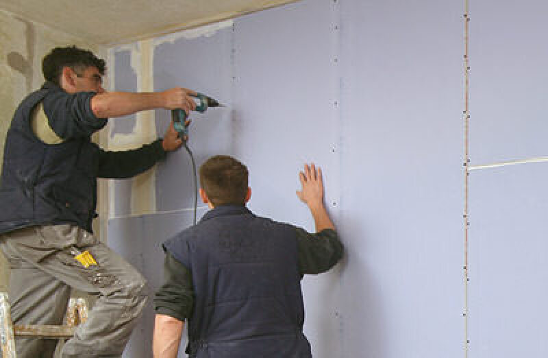 schallschutz verbessernde sanierung von wohnungs und. Black Bedroom Furniture Sets. Home Design Ideas