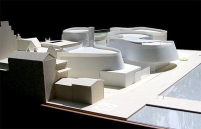 Tag der Architektur, Ozeaneum von Behnisch & Partner, Deutsches Meeresmuseum, Leuchtturmprojekt, moderne Architektur