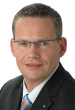 Roger Hannemann, Schöck-ebea Bauteile AG