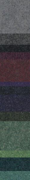 DLW Nadelvlies mit neuartigem Farbspektrum