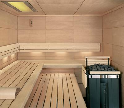 red dot design award f r klafs sauna ventano. Black Bedroom Furniture Sets. Home Design Ideas