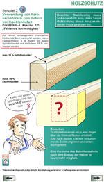 Holzschutz Nach Din 68 800 Theorie Und Praxis Chemie Gegen