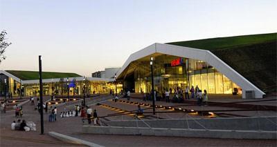 Shopping Square Meydan,
