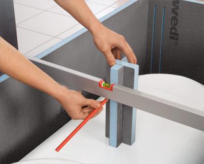 badewannentr ger vilbox aufbauen einbauen sch nbauen. Black Bedroom Furniture Sets. Home Design Ideas