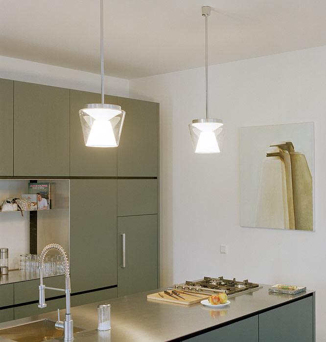 annex archteyp einer leuchtengattung downlight mit opalem glas oder mundgeblasenen kristallglas. Black Bedroom Furniture Sets. Home Design Ideas