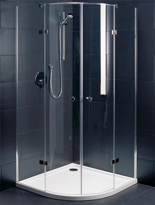 Duscht?r Einbauen : Dusche Armaturen Einbauen : Unterfliesen Dusche Aus dem Rahmen