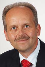 Manfred Stratmann, Leiter Vertrieb Deutschland der Hansa Gruppe