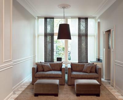 zierprofile und profilleisten geben r umen eine individuelle note. Black Bedroom Furniture Sets. Home Design Ideas