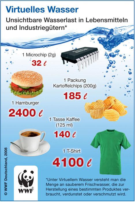 pro kopf wasserverbrauch 2007 auf 122 liter je tag gesunken ffentliche trinkwasserversorgung. Black Bedroom Furniture Sets. Home Design Ideas