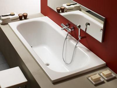Laufen-Wannen für individuelle Badezimmer | Eckbadewannen ...