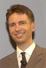 Prof. Dr. Nikolaus Franke, Professor für Entrepreneurship und Innovation an der Wirtschaftsuniversität Wien