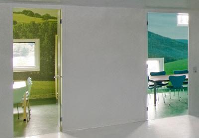 varistyle kratzfeste individuelle tapete im uv. Black Bedroom Furniture Sets. Home Design Ideas