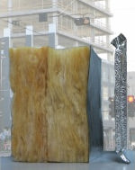 Vakuum-Dämmung, Fassadendämmung, Vakuum-Isolations-Paneele, vorgefertigte Fassadenelemente, Vakuum-Paneele, hinterlüftete Fassade, Betonfertigteile, Vakuumdämmung, Passivhausstandard, Sandwich-Konstruktionen, Vakuum-Isolation