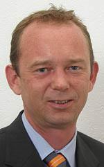 Werner Holzmann, Geschäftsführer von Illbruck Sanitärtechnik in Österreich