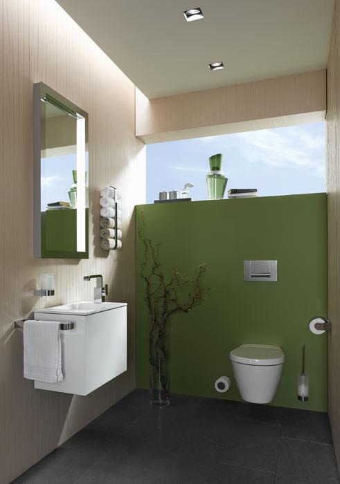 Gste WC Mit Keucos Edition 300