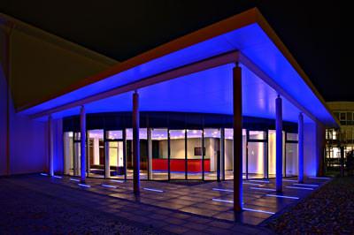 licht live erleben siteco er ffnet technologie und design center. Black Bedroom Furniture Sets. Home Design Ideas