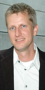 Oliver Pfänder, ROMA KG