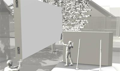 homes 24 nachhaltige h user auf bauen und abbauen stahlbetonkonstruktion mit. Black Bedroom Furniture Sets. Home Design Ideas