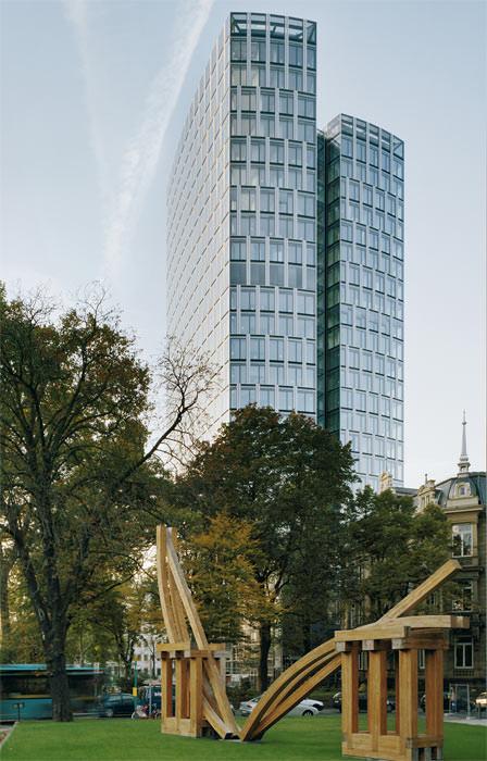 hearst tower entscheidet internationalen hochhaus preis. Black Bedroom Furniture Sets. Home Design Ideas