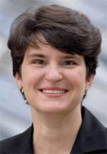 Tanja Gönner, Umweltministerin in Baden-Württemberg
