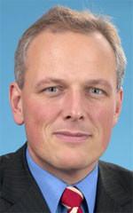 SPD-Fraktionsvize Ulrich Kelber