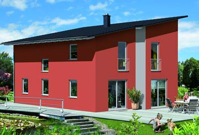 Neues aktionshaus von ytong bausatzhaus dach haus mit for Bausatzhaus holz