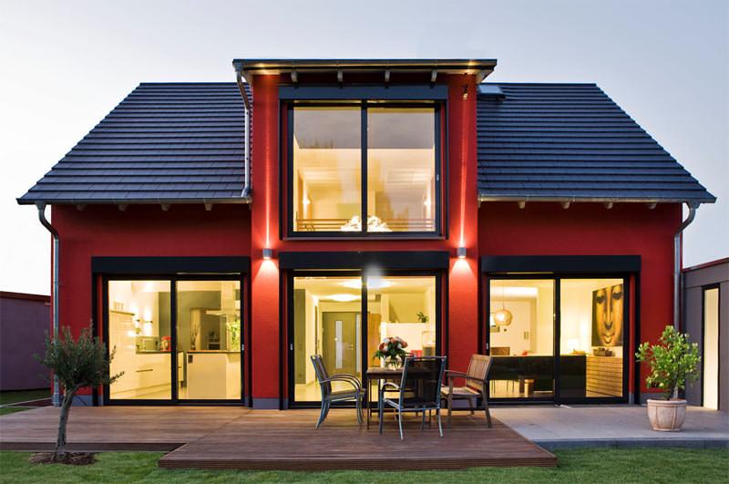 neue hebel h user versprechen hohe rendite. Black Bedroom Furniture Sets. Home Design Ideas