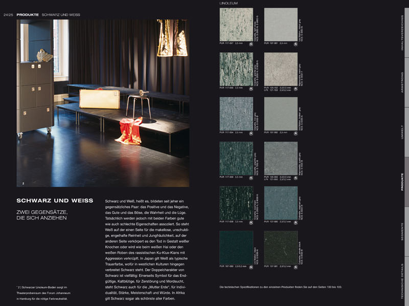 neuer armstrong produktkatalog speziell f r architekten. Black Bedroom Furniture Sets. Home Design Ideas