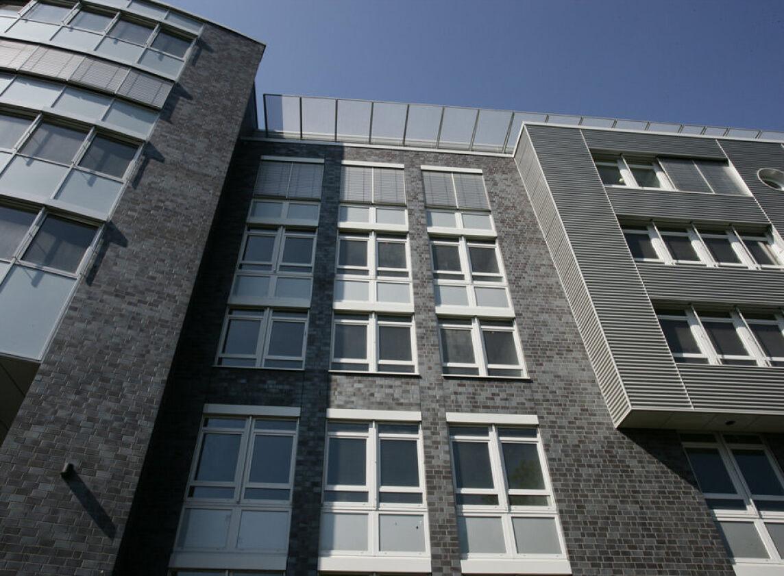 Klinkerfassade, Ziegelarchitektur
