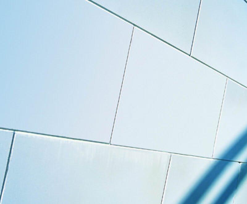Silka Fasenstein, Sichtmauerwerk, Vormauerwerk