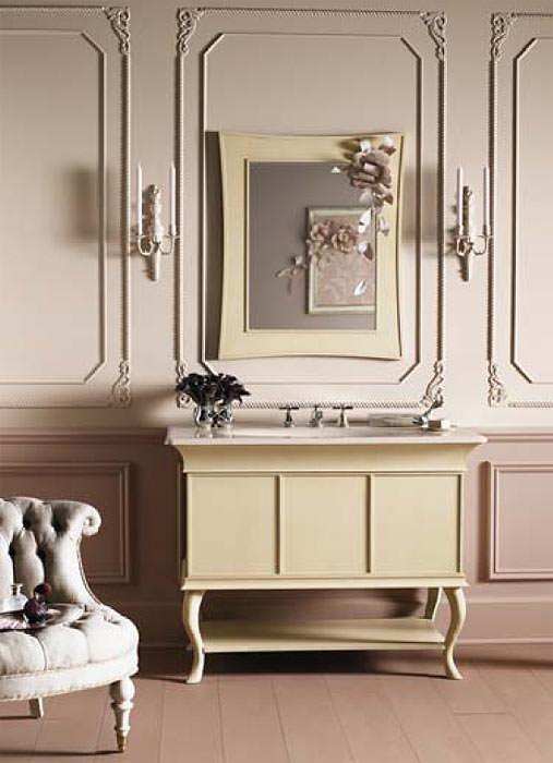 waschpl tze aus einer anderen zeit f r die anspr che von heute waschbecken aus gusseisen im. Black Bedroom Furniture Sets. Home Design Ideas