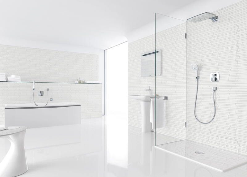 puravida von phoenix design duravit und hansgrohe. Black Bedroom Furniture Sets. Home Design Ideas