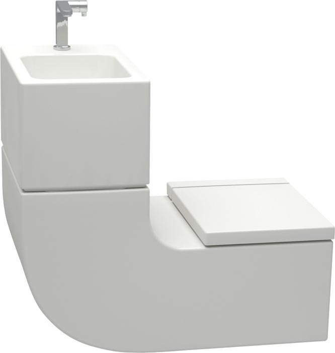 w w kombiniert waschbecken und wc. Black Bedroom Furniture Sets. Home Design Ideas