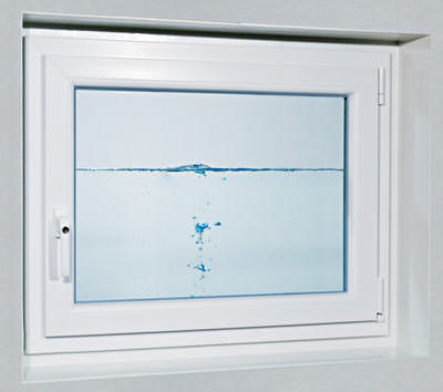 zargenfenster mealuxit aqua wasser stopp fuer den keller