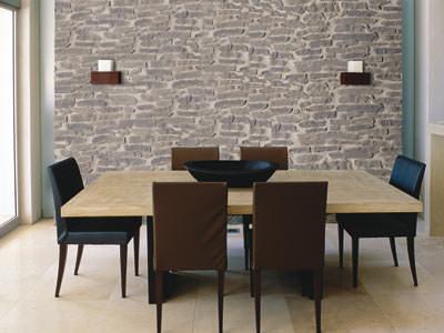Backsteinwand Innen kunststeinwände in natürlicher optik für innen und außen