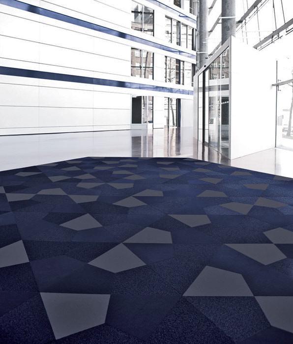 vorwerk und hadi teherani in gemeinsamer teppich mission teppichfliesen. Black Bedroom Furniture Sets. Home Design Ideas
