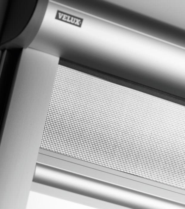 Turbo 200 Euro-Warengutschein für Insektenschutz-Rollo für Dachfenster  BJ12