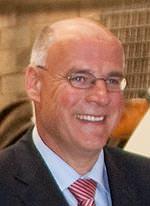 Markus Grimm, Sprecher der Mall-Geschäftsführung