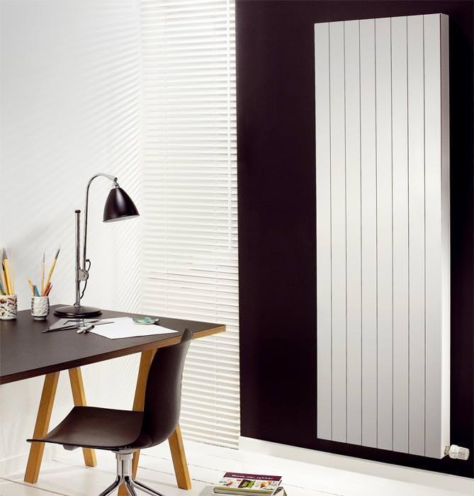vertikalheizk rper im fokus von purmo denk vertikal. Black Bedroom Furniture Sets. Home Design Ideas