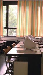 Vorh nge innenraumhygiene und akustik in schulen - Schallschutz gardinen ...