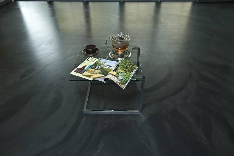 jeder boden ein fugenloses design objekt servoart ceflo. Black Bedroom Furniture Sets. Home Design Ideas
